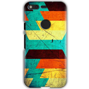 Google Pixel XL Mobile Covers Cases Colorful Patterns - Lowest Price - Paybydaddy.com