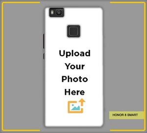 CustomizedIntex Honor 8 Smart  4s Mobile Phone Covers & Back Covers with your Text & Photo