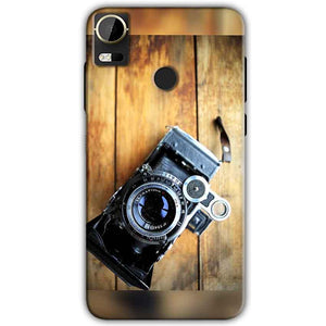 HTC Desire 10 Pro Mobile Covers Cases Camera With Wood - Lowest Price - Paybydaddy.com