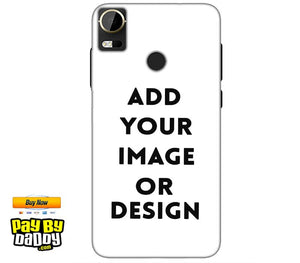 Customized HTC Desire 10 Pro Mobile Phone Covers & Back Covers with your Text & Photo