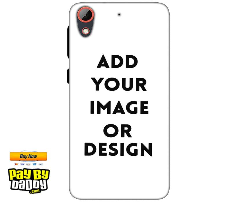 Customized HTC Desire 628 Mobile Phone Covers & Back Covers with your Text & Photo