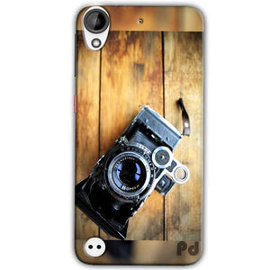 HTC Desire 630 Mobile Covers Cases Camera With Wood - Lowest Price - Paybydaddy.com