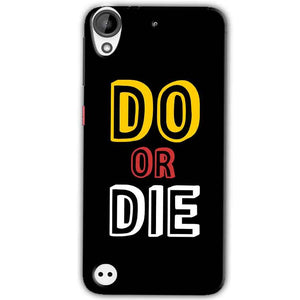 HTC Desire 630 Mobile Covers Cases DO OR DIE - Lowest Price - Paybydaddy.com