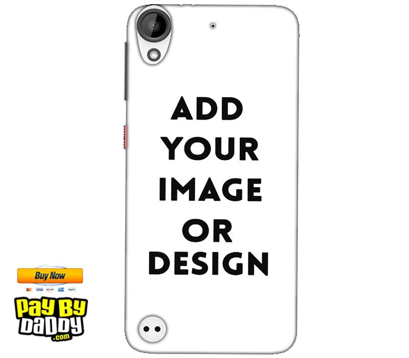 Customized HTC Desire 630 Mobile Phone Covers & Back Covers with your Text & Photo
