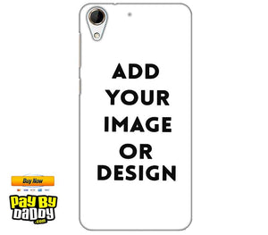 Customized HTC Desire 728 Mobile Phone Covers & Back Covers with your Text & Photo