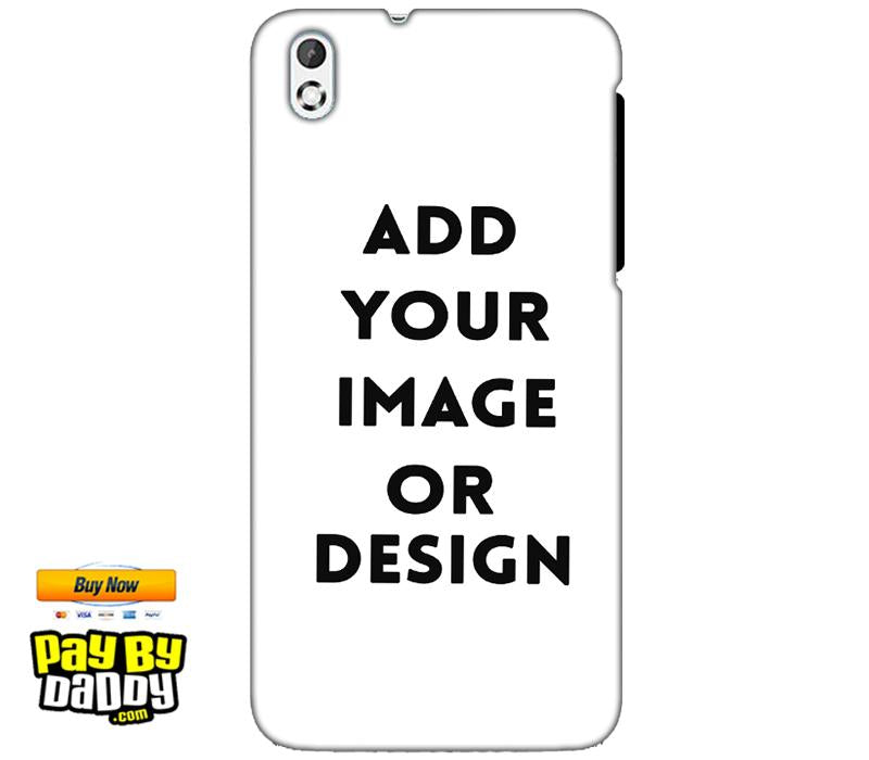 Customized HTC Desire 816 Mobile Phone Covers & Back Covers with your Text & Photo