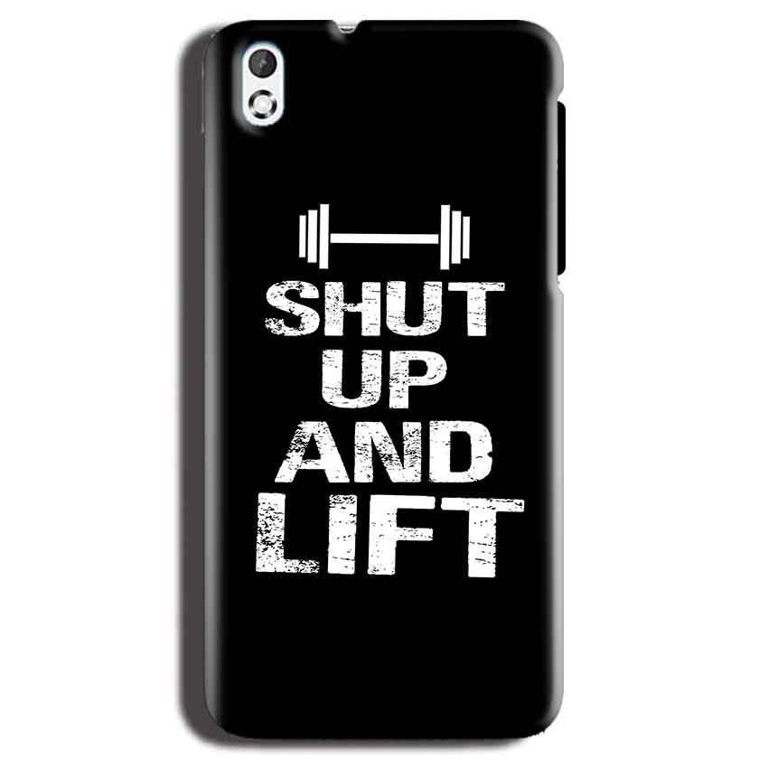 HTC Desire 816 Mobile Covers Cases Shut Up And Lift - Lowest Price - Paybydaddy.com