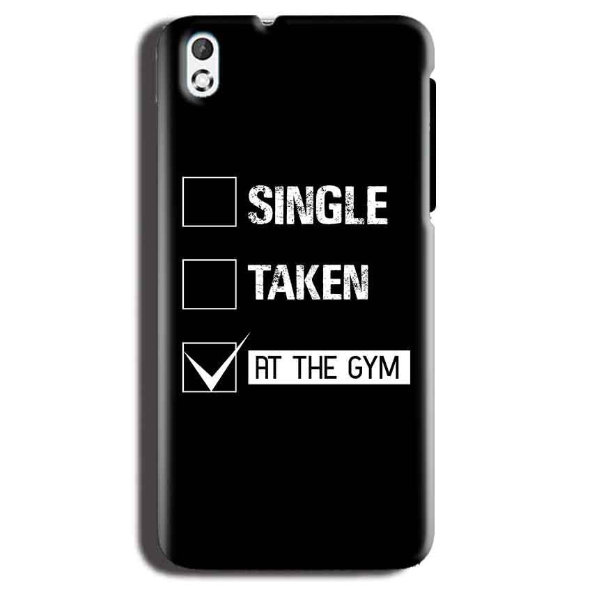 HTC Desire 816 Mobile Covers Cases Single Taken At The Gym - Lowest Price - Paybydaddy.com