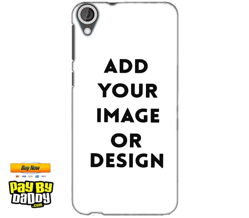 Customized HTC Desire 820 Mobile Phone Covers & Back Covers with your Text & Photo