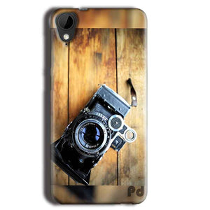 HTC Desire 825 Mobile Covers Cases Camera With Wood - Lowest Price - Paybydaddy.com
