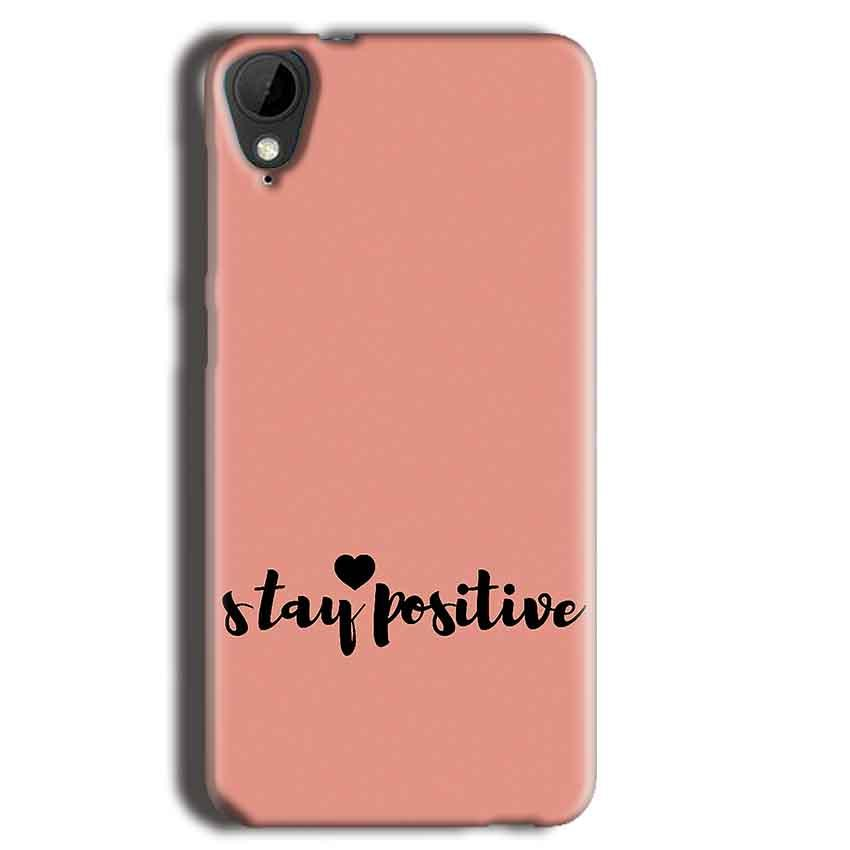 HTC Desire 825 Mobile Covers Cases Stay Positive - Lowest Price - Paybydaddy.com