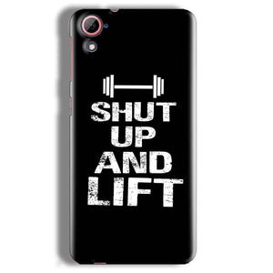 HTC Desire 826 Mobile Covers Cases Shut Up And Lift - Lowest Price - Paybydaddy.com