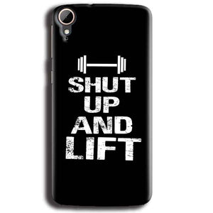 HTC Desire 828 Mobile Covers Cases Shut Up And Lift - Lowest Price - Paybydaddy.com