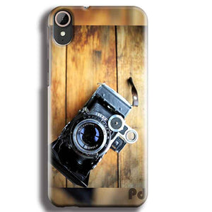 HTC Desire 830 Mobile Covers Cases Camera With Wood - Lowest Price - Paybydaddy.com