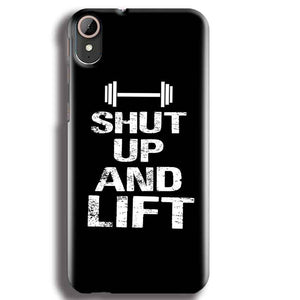 HTC Desire 830 Mobile Covers Cases Shut Up And Lift - Lowest Price - Paybydaddy.com