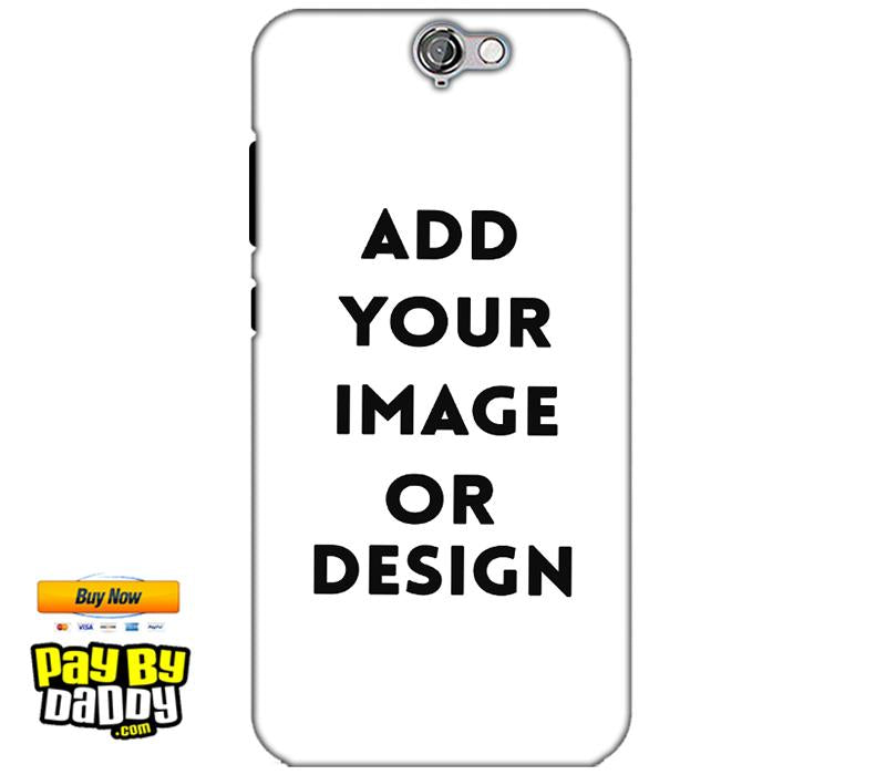 Customized HTC One A9 Mobile Phone Covers & Back Covers with your Text & Photo