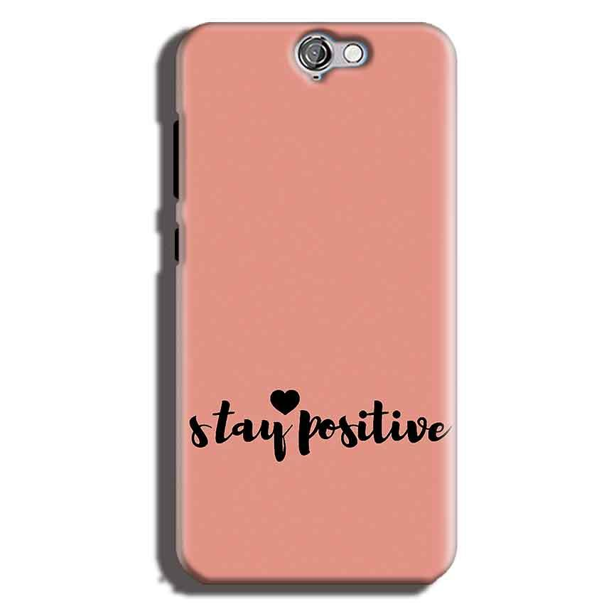 HTC One A9 Mobile Covers Cases Stay Positive - Lowest Price - Paybydaddy.com
