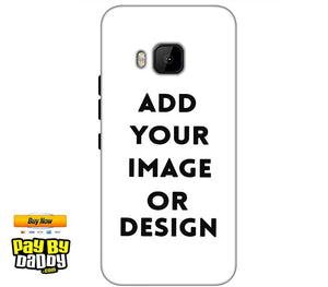 Customized HTC One M9 Mobile Phone Covers & Back Covers with your Text & Photo