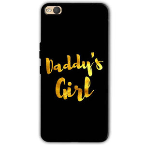 HTC One X9 Mobile Covers Cases Daddys girl - Lowest Price - Paybydaddy.com