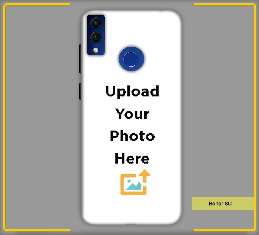 CustomizedIntex Honor 8C  4s Mobile Phone Covers & Back Covers with your Text & Photo