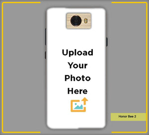CustomizedIntex Honor Bee 2  4s Mobile Phone Covers & Back Covers with your Text & Photo