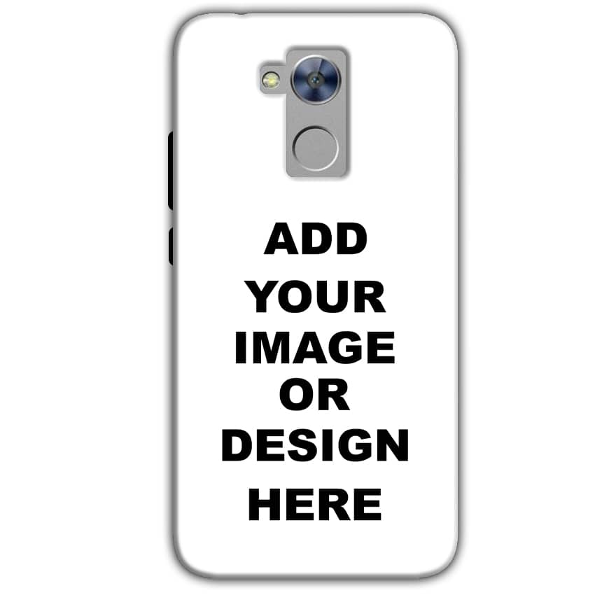 Customized Honor Holly 4 Plus Mobile Phone Covers & Back Covers with your Text & Photo