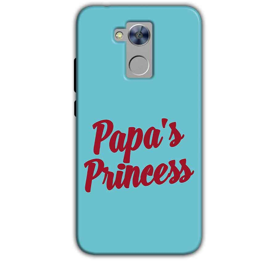 Honor Holly 4 Plus Mobile Covers Cases Papas Princess - Lowest Price - Paybydaddy.com
