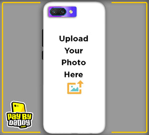 Customized Huawei Honor 10 Mobile Phone Covers & Back Covers with your Text & Photo