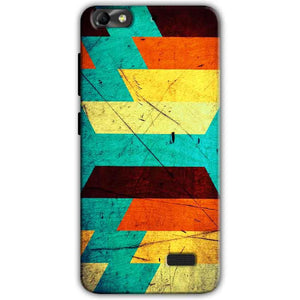 Huawei Honor 4C Mobile Covers Cases Colorful Patterns - Lowest Price - Paybydaddy.com