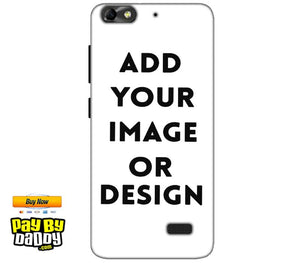 Customized Huawei Honor 4C Mobile Phone Covers & Back Covers with your Text & Photo