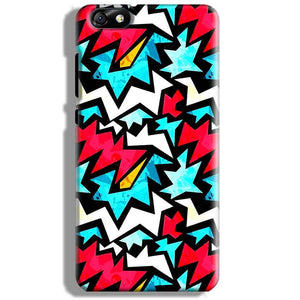 Huawei Honor 4X Mobile Covers Cases Colored Design Pattern - Lowest Price - Paybydaddy.com