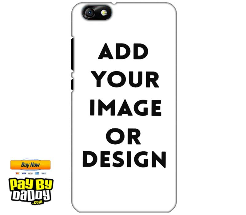 Customized Huawei Honor 4X Mobile Phone Covers & Back Covers with your Text & Photo