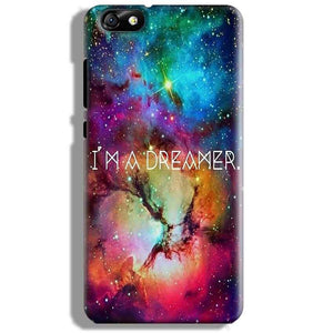 Huawei Honor 4X Mobile Covers Cases I am Dreamer - Lowest Price - Paybydaddy.com
