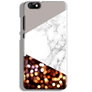 Huawei Honor 4X Mobile Covers Cases MARBEL GLITTER - Lowest Price - Paybydaddy.com