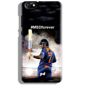 Huawei Honor 4X Mobile Covers Cases MS dhoni Forever - Lowest Price - Paybydaddy.com