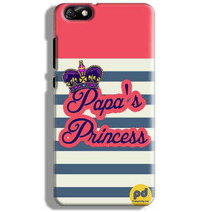 Huawei Honor 4X Mobile Covers Cases Papas Princess - Lowest Price - Paybydaddy.com