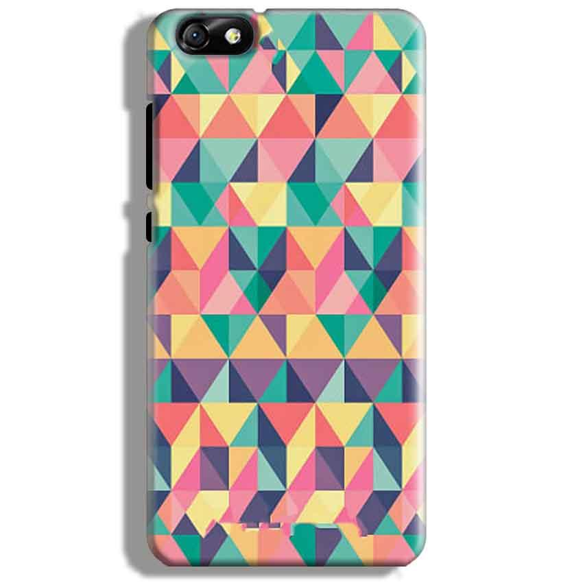 Huawei Honor 4X Mobile Covers Cases Prisma coloured design - Lowest Price - Paybydaddy.com