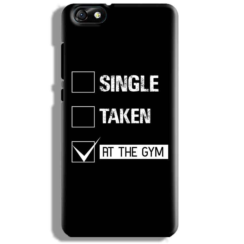 Huawei Honor 4X Mobile Covers Cases Single Taken At The Gym - Lowest Price - Paybydaddy.com