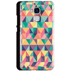 Huawei Honor 5C Mobile Covers Cases Prisma coloured design - Lowest Price - Paybydaddy.com