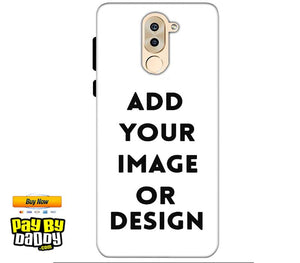 Customized Huawei Honor 6X Mobile Phone Covers & Back Covers with your Text & Photo