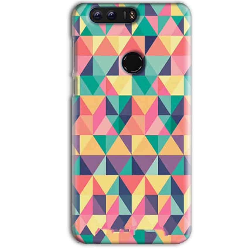 Huawei Honor 8 Pro Mobile Covers Cases Prisma coloured design - Lowest Price - Paybydaddy.com