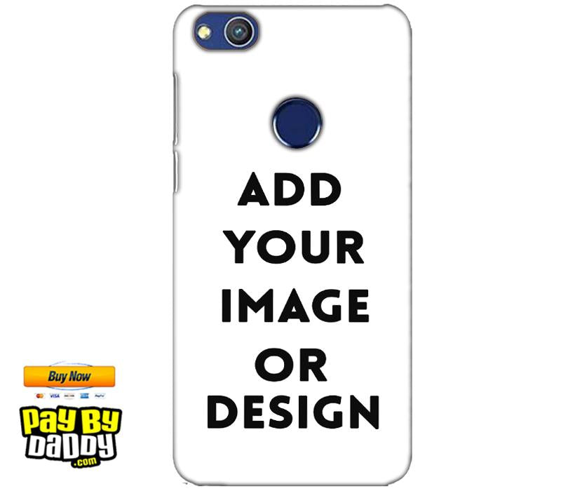 Customized Huawei Honor 8 lITE Mobile Phone Covers & Back Covers with your Text & Photo