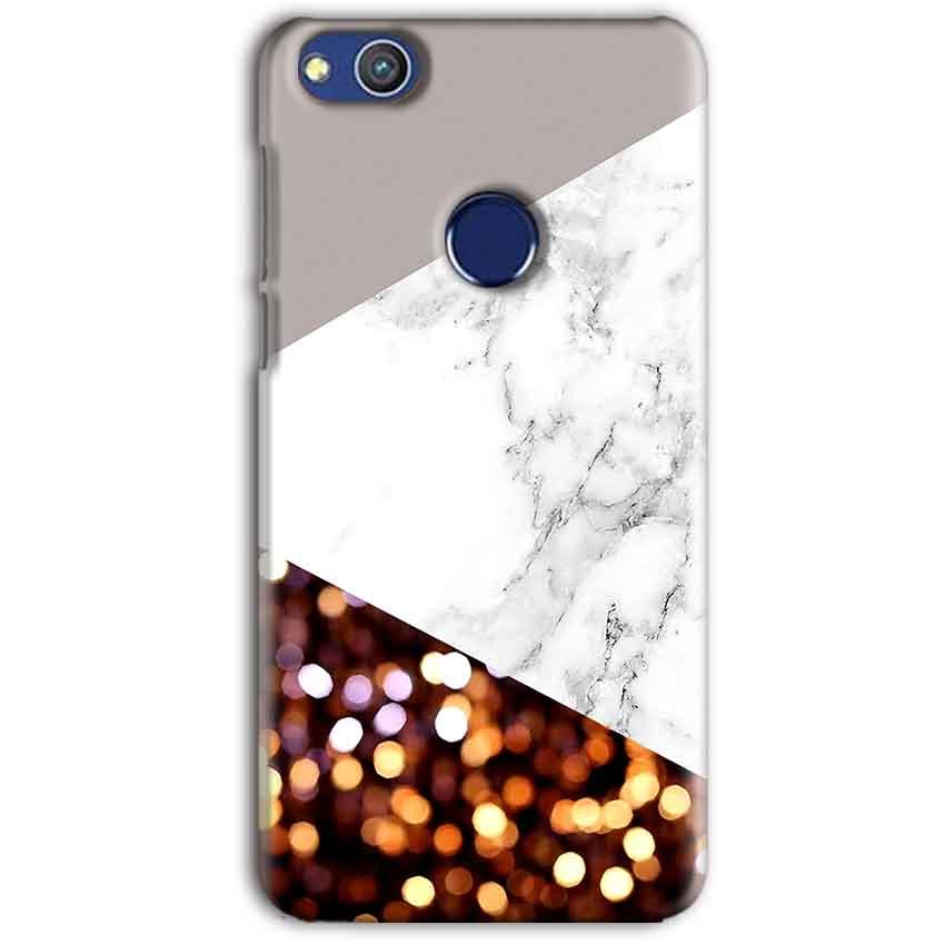 Huawei Honor 8 lITE Mobile Covers Cases MARBEL GLITTER - Lowest Price - Paybydaddy.com