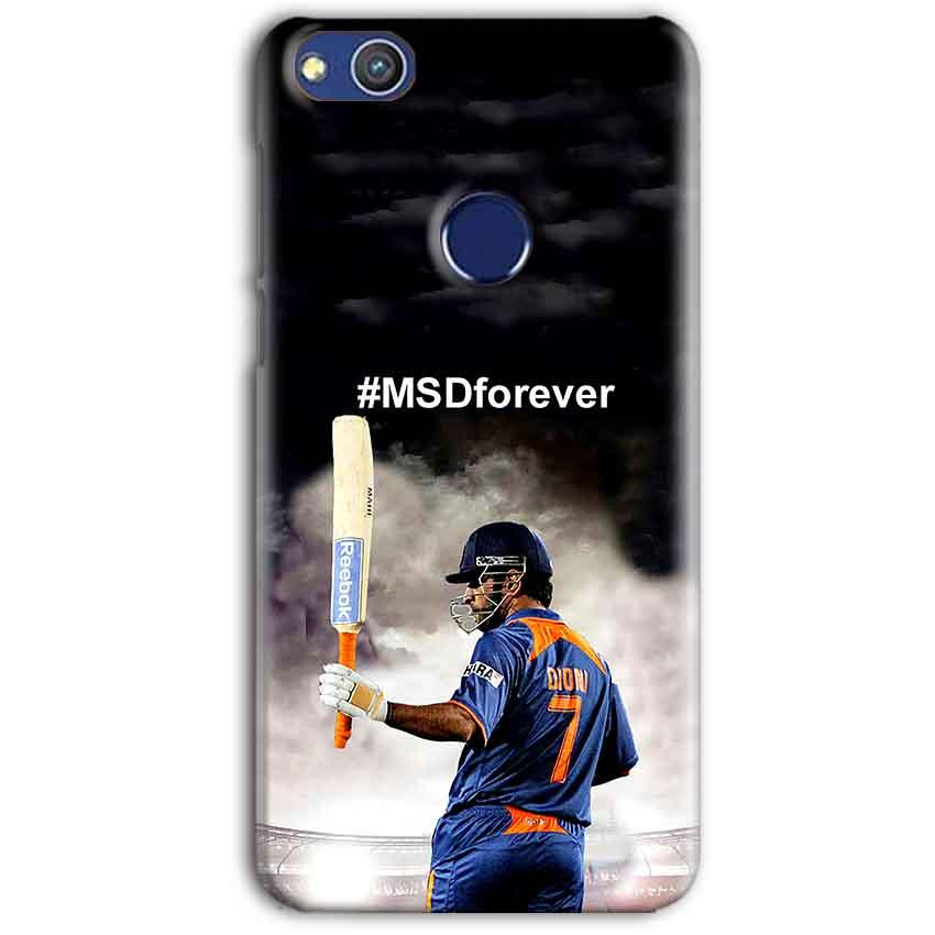 Huawei Honor 8 lITE Mobile Covers Cases MS dhoni Forever - Lowest Price - Paybydaddy.com