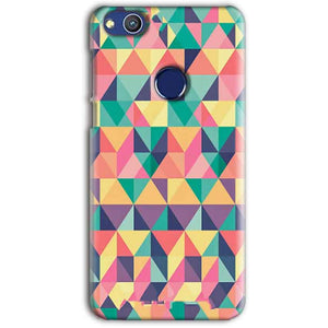 Huawei Honor 8 lITE Mobile Covers Cases Prisma coloured design - Lowest Price - Paybydaddy.com