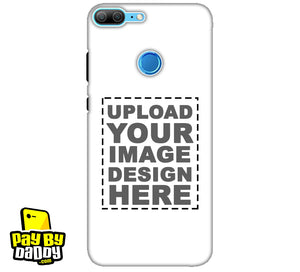 Customized Huawei Honor 9 Lite Mobile Phone Covers & Back Covers with your Text & Photo