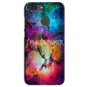 Huawei Honor 9 Lite Mobile Covers Cases I am Dreamer - Lowest Price - Paybydaddy.com