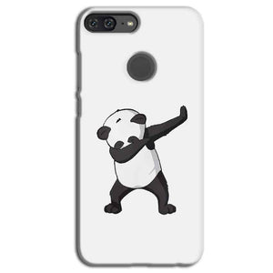 Huawei Honor 9 Lite Mobile Covers Cases Panda Dab - Lowest Price - Paybydaddy.com