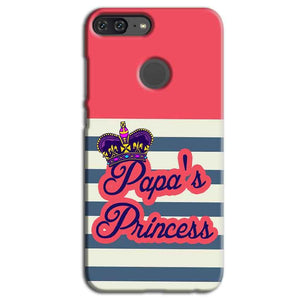 Huawei Honor 9 Lite Mobile Covers Cases Papas Princess - Lowest Price - Paybydaddy.com