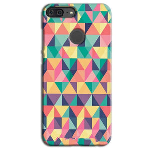 Huawei Honor 9 Lite Mobile Covers Cases Prisma coloured design - Lowest Price - Paybydaddy.com